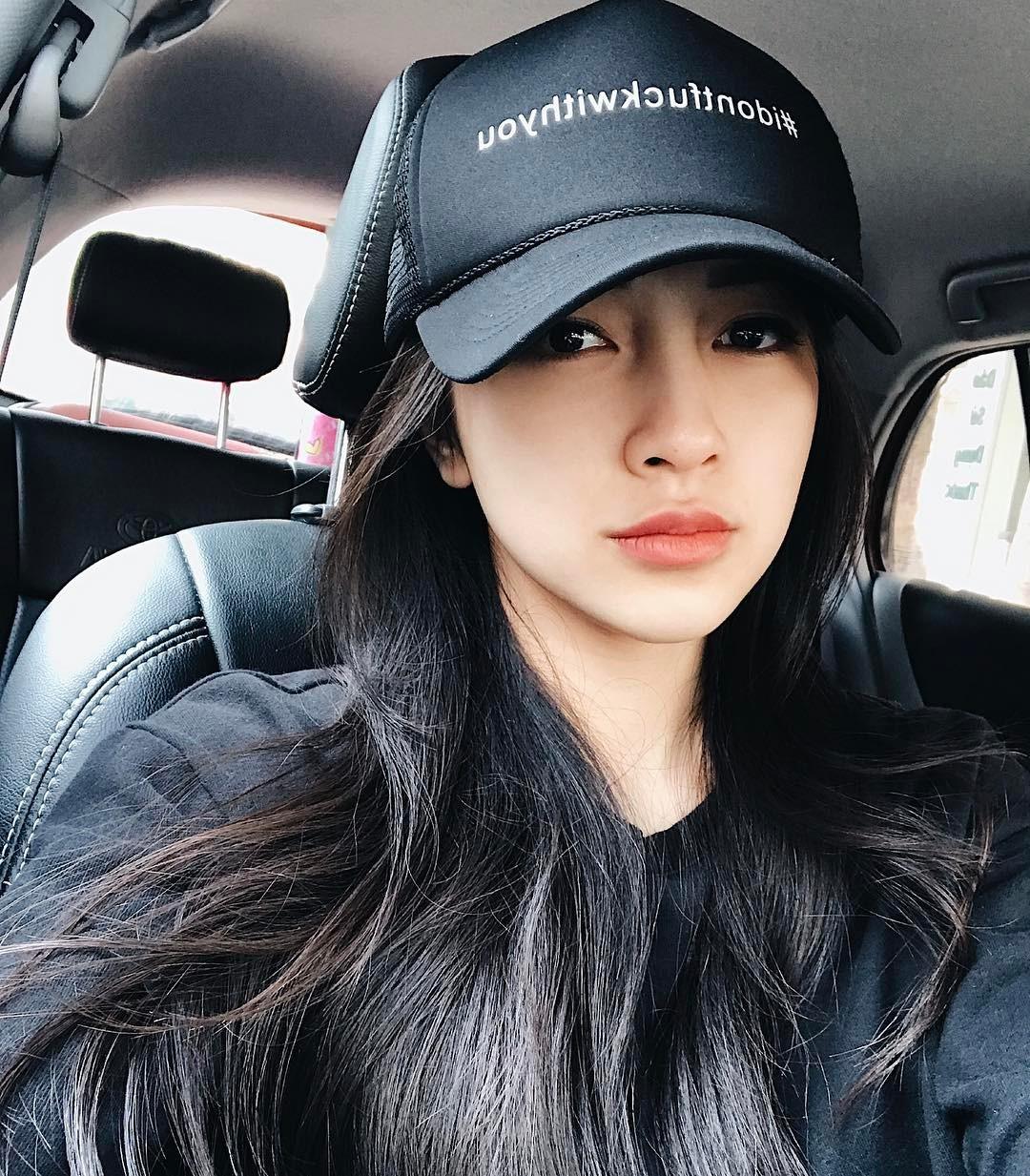 Jessie Lương - Cô nàng người Việt với vẻ đẹp nữ thần khiến ai cũng nhầm là con lai - Ảnh 1.