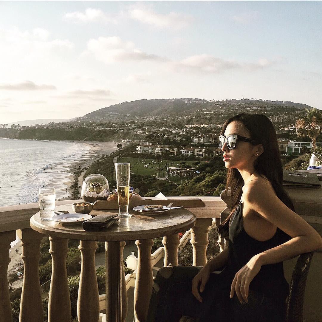 Jessie Lương - Cô nàng người Việt với vẻ đẹp nữ thần khiến ai cũng nhầm là con lai - Ảnh 8.