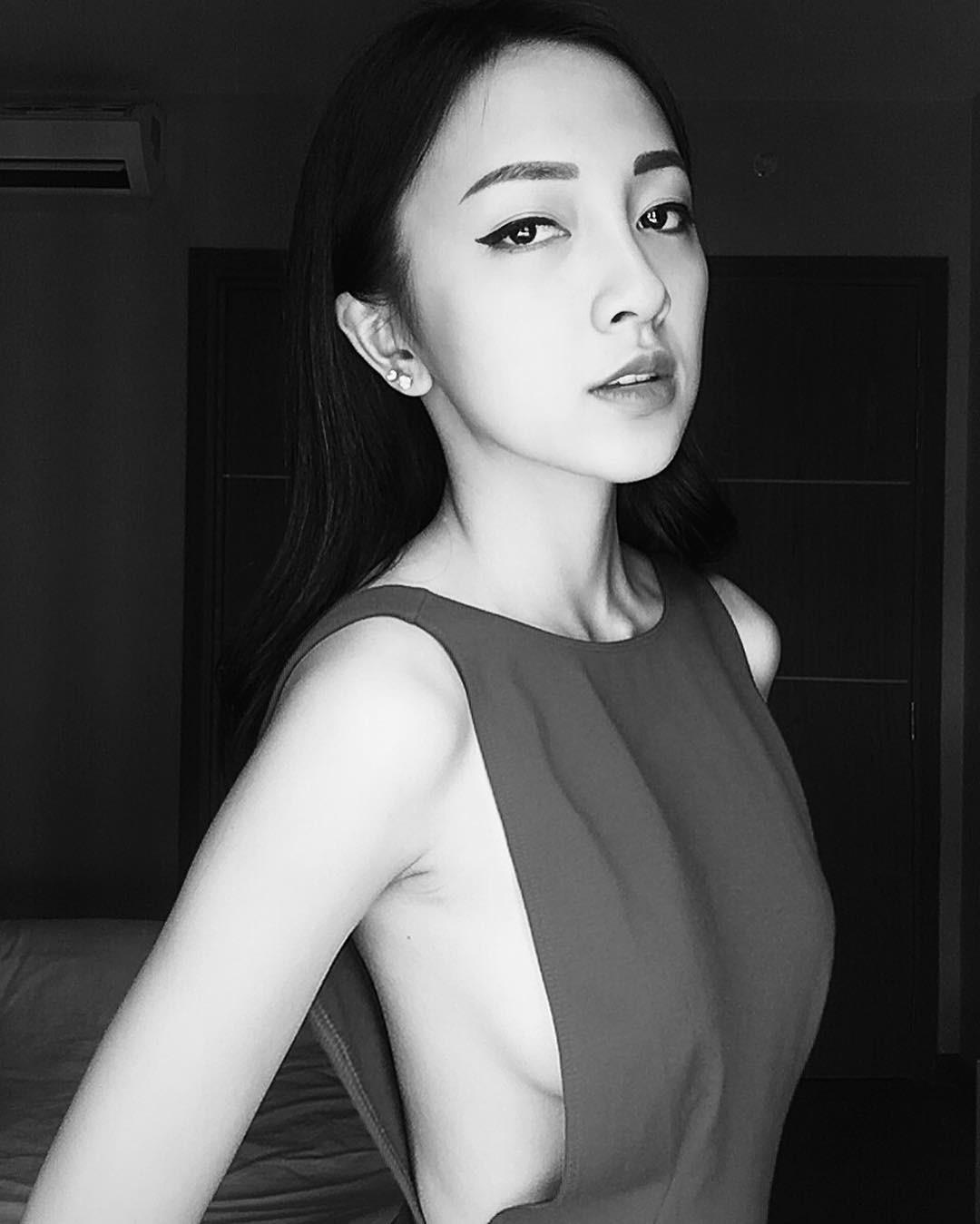 Jessie Lương - Cô nàng người Việt với vẻ đẹp nữ thần khiến ai cũng nhầm là con lai - Ảnh 12.