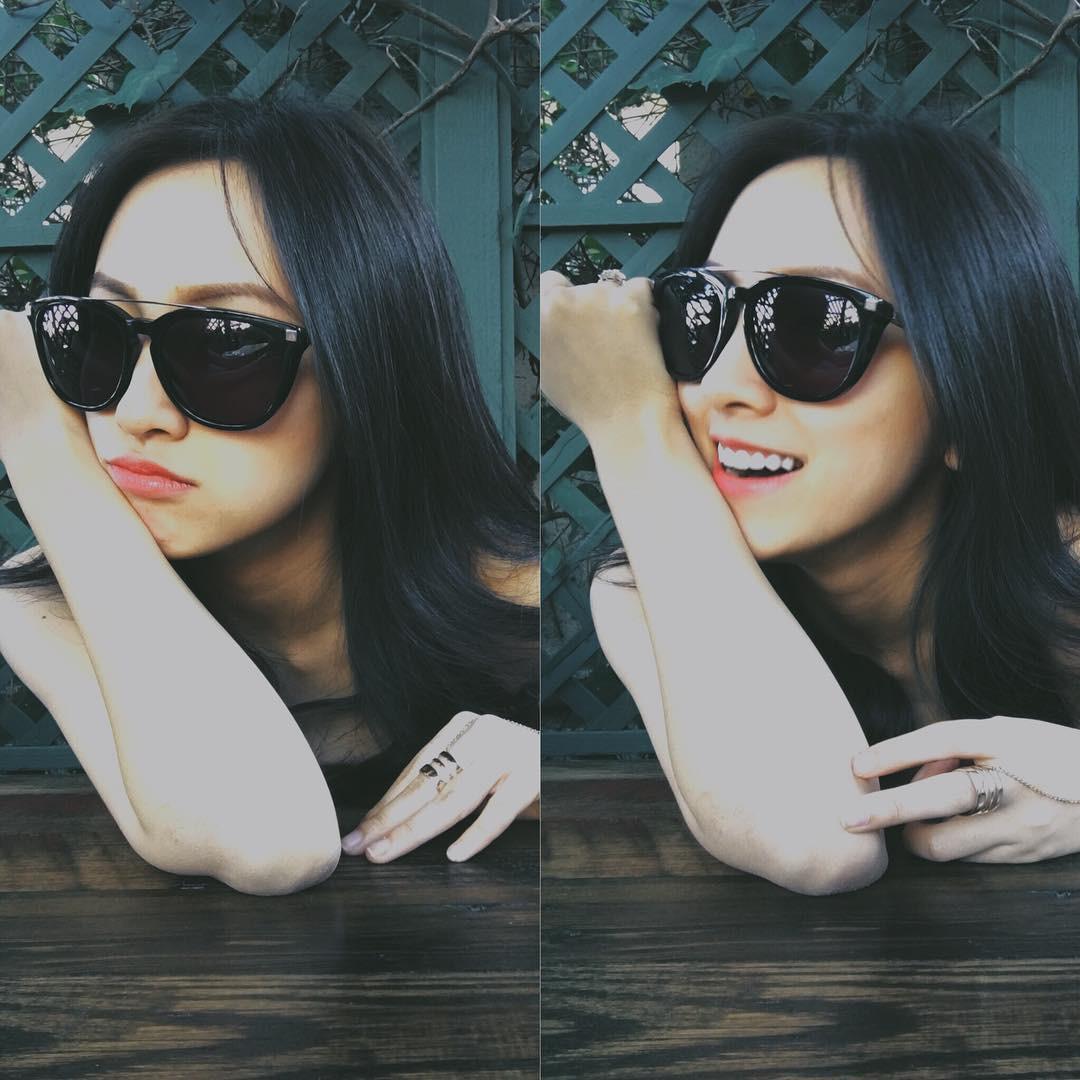 Jessie Lương - Cô nàng người Việt với vẻ đẹp nữ thần khiến ai cũng nhầm là con lai - Ảnh 14.