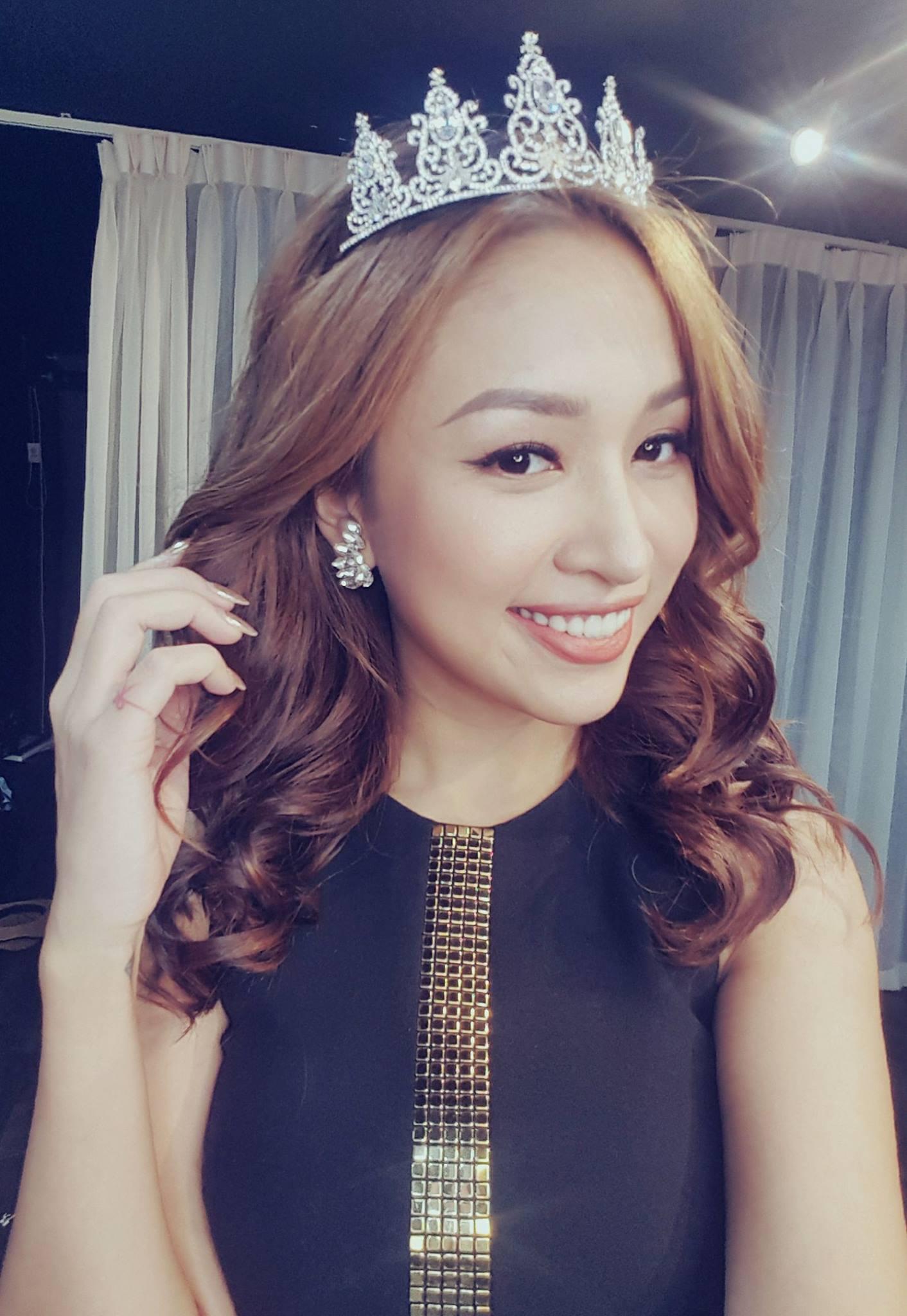 5 hot girl xinh đẹp, nổi tiếng 1 thời nhưng lận đận tình duyên - Ảnh 21.