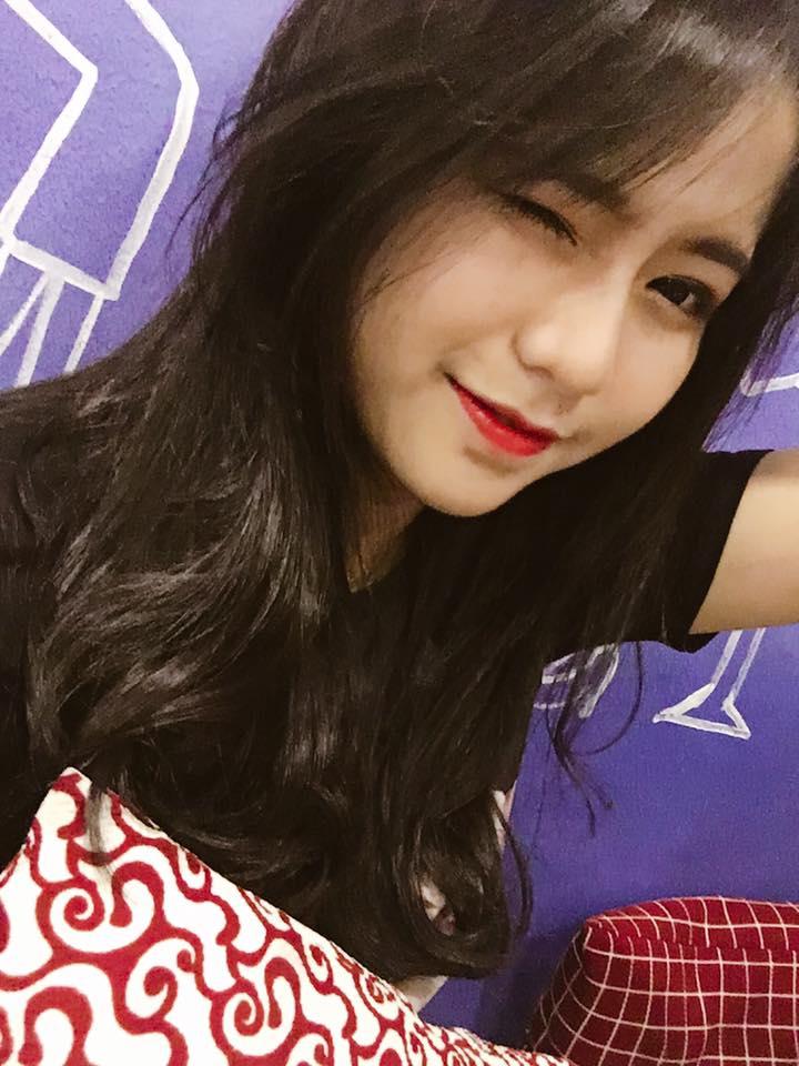 Nữ sinh THPT Hưng Yên gây sốt nhờ nụ cười trong veo - Ảnh 4.