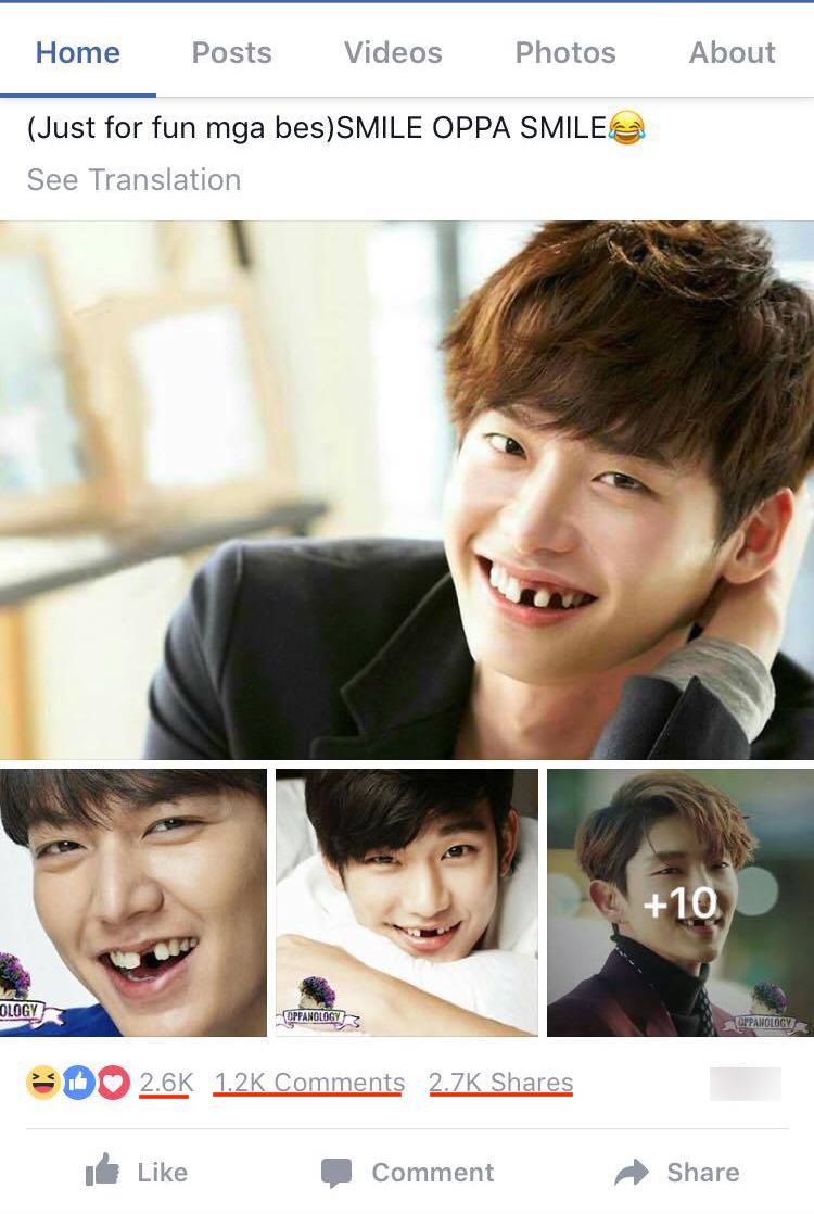 Thử thách cực đại: Khi 12 mỹ nam hàng đầu xứ Hàn cũng không vượt nổi qua ải... sún răng - Ảnh 23.
