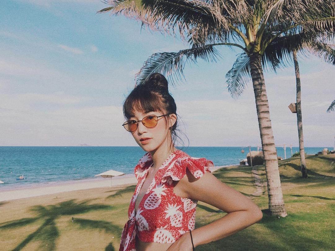 9 bạn trẻ Việt có phong cách tạo ảnh hưởng lớn nhất năm 2017 - Ảnh 10.