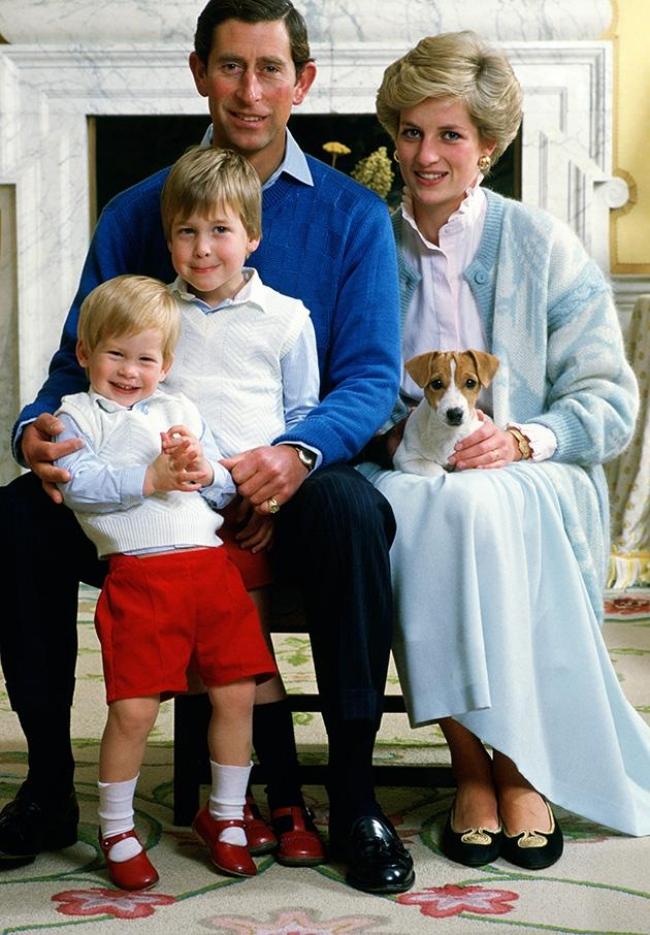 Phía sau đám cưới cổ tích là chuyện tình bi thương và cuộc đời đẫm nước mắt của Công nương Diana - Ảnh 10.