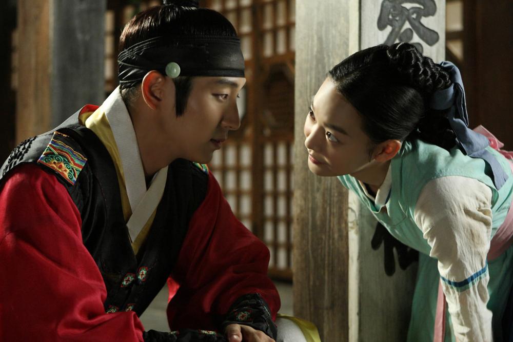 12 phim cổ trang Hàn Quốc cực hay mà mọt phim nào cũng nên biết - Ảnh 18.