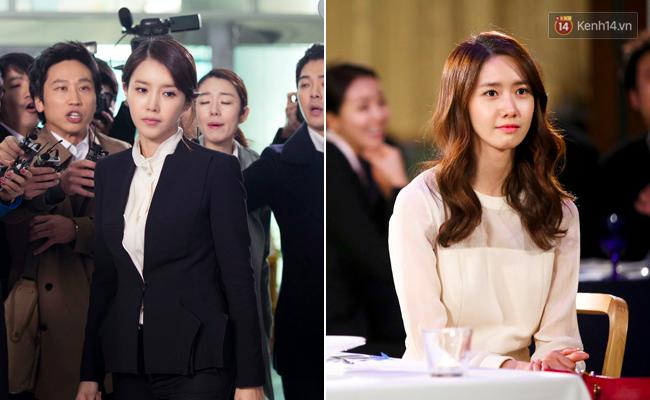 Mê mệt 10 nàng nữ phụ phim Hàn xinh đẹp hơn đứt nữ chính - Ảnh 21.