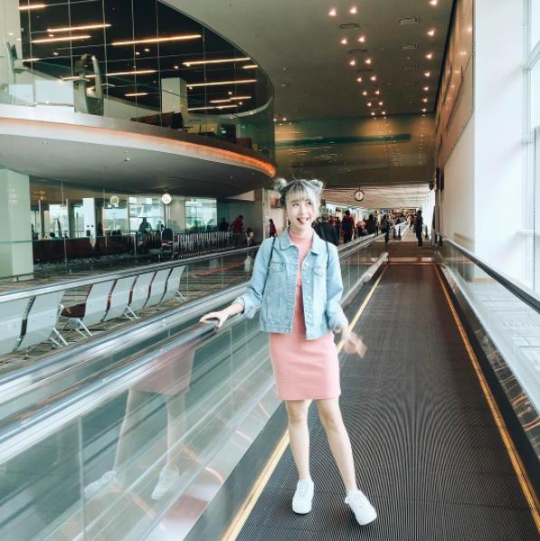 Loạt background chụp ảnh tưởng không đẹp mà đẹp không tưởng của hot girl Việt - Ảnh 21.