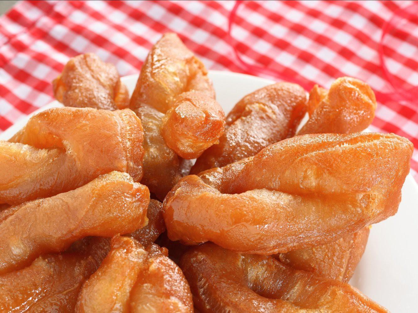 Chu du thế giới với 24 loại bánh tráng miệng hấp dẫn chỉ cần nhìn là muốn ăn ngay - Ảnh 21.