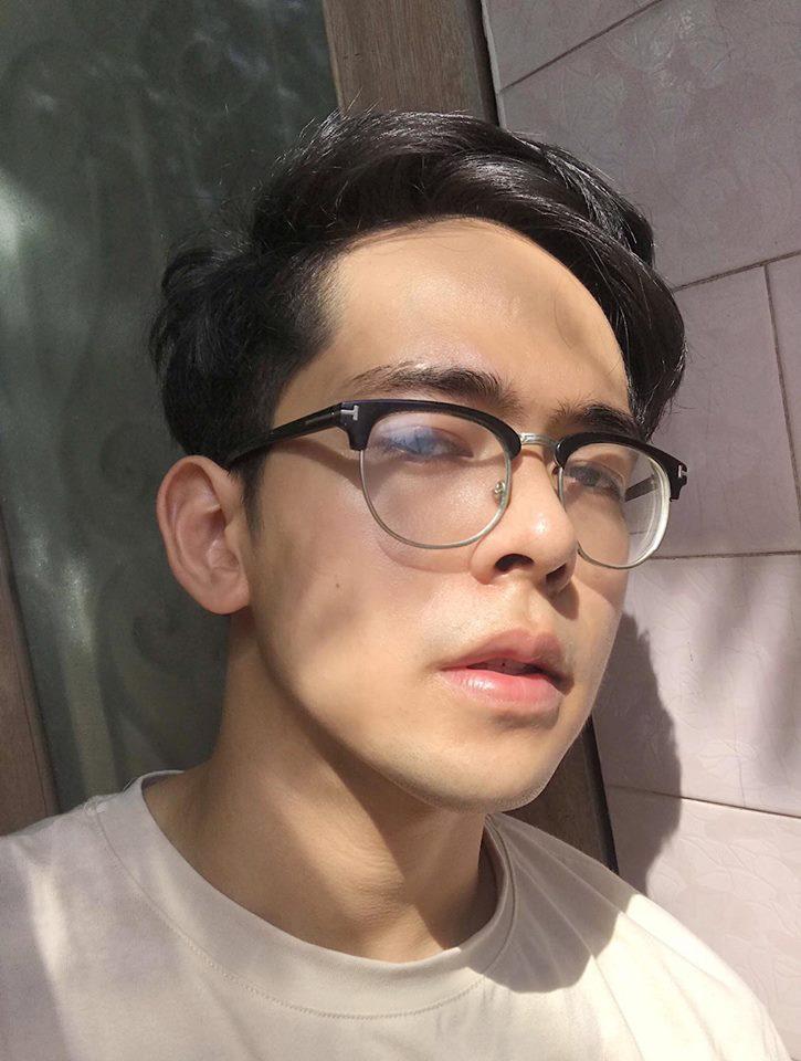 Con trai Việt có thiếu gì người sở hữu góc nghiêng siêu thần thánh đâu! - Ảnh 22.