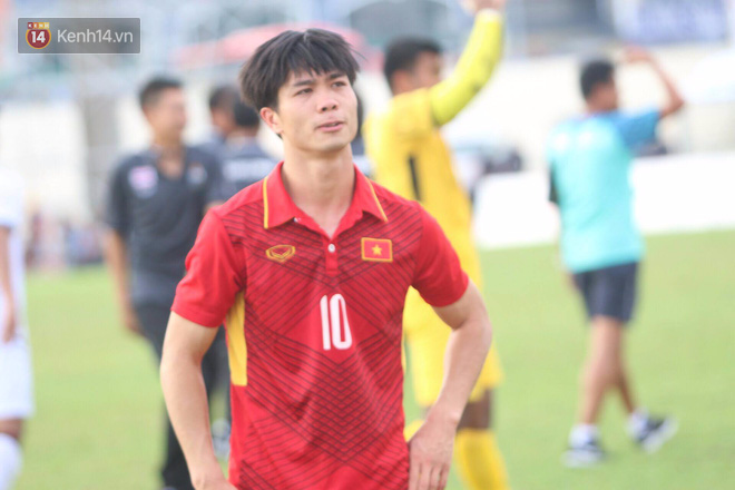 U22 Việt Nam vỡ mộng SEA Games và nỗi đau của bầu Đức - Ảnh 1.