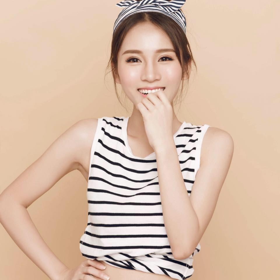 Nhan sắc hiện tại của 3 hot girl Việt từng được mệnh danh cô bé trà sữa - Ảnh 20.
