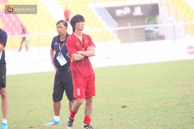 U22 Việt Nam vỡ mộng SEA Games và nỗi đau của bầu Đức - Ảnh 2.