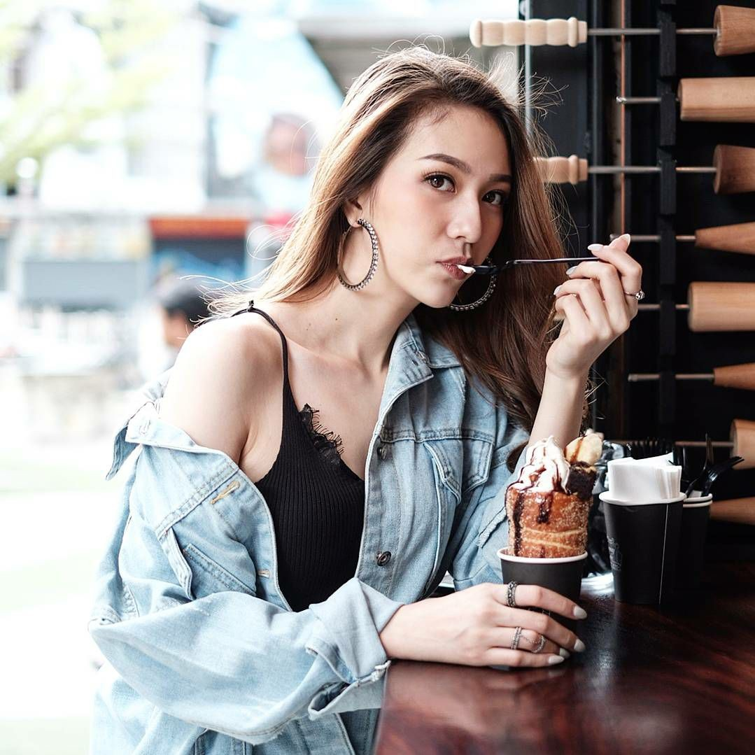 Đã xinh lại còn chơi thân, 5 cô gái Thái Lan này đang được tìm nhiều nhất Facebook! - Ảnh 6.