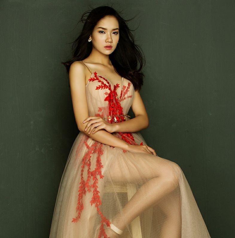 Cô bạn sinh năm 1996 đại diện Việt Nam tham dự Hoa khôi các trường ĐH Thế giới 2017 - Ảnh 5.