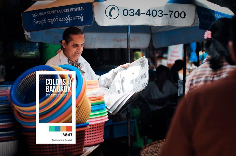 Những sắc màu Bangkok: Bộ ảnh khiến bạn chỉ muốn quay lại đây càng sớm càng tốt! - Ảnh 10.