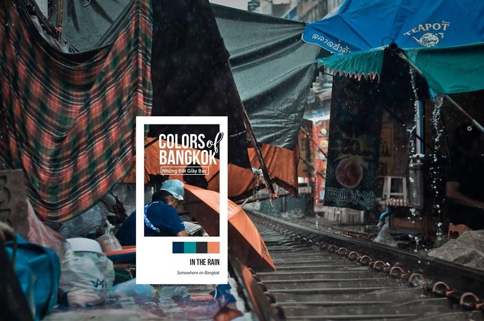 Những sắc màu Bangkok: Bộ ảnh khiến bạn chỉ muốn quay lại đây càng sớm càng tốt! - Ảnh 7.
