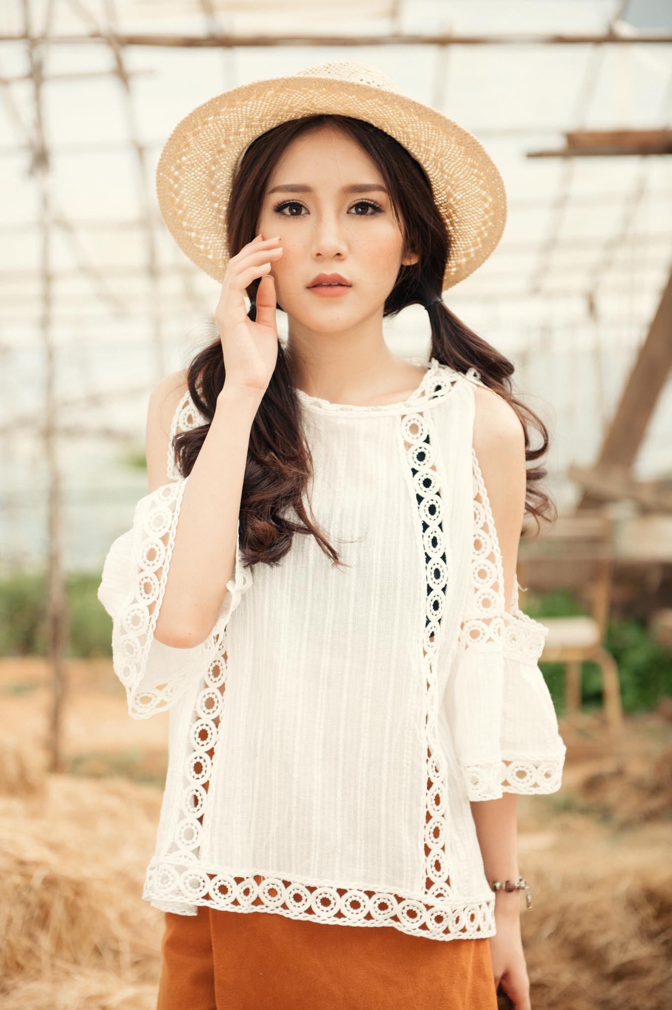 Nhan sắc hiện tại của 3 hot girl Việt từng được mệnh danh cô bé trà sữa - Ảnh 21.