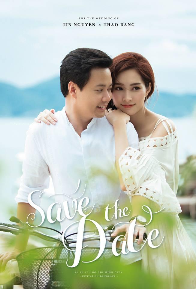 Hoa hậu Thu Thảo: Tháng 10 tới tôi sẽ chuyển hộ khẩu, về một nhà với người đàn ông của đời mình - Ảnh 1.