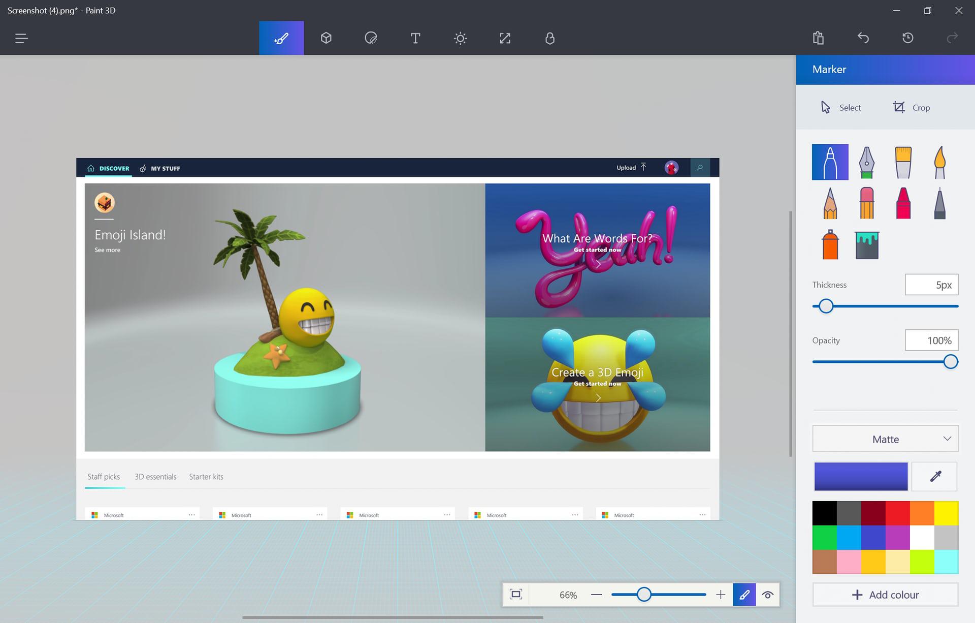 Vẽ gì thì vẽ nhanh lên bởi vì ứng dụng Paint trên Windows sắp bị Microsoft