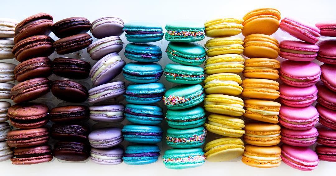 Bộ sưu tập ảnh đầy sắc màu cho thấy đỉnh cao của nghệ thuật sắp xếp - Ảnh 7.