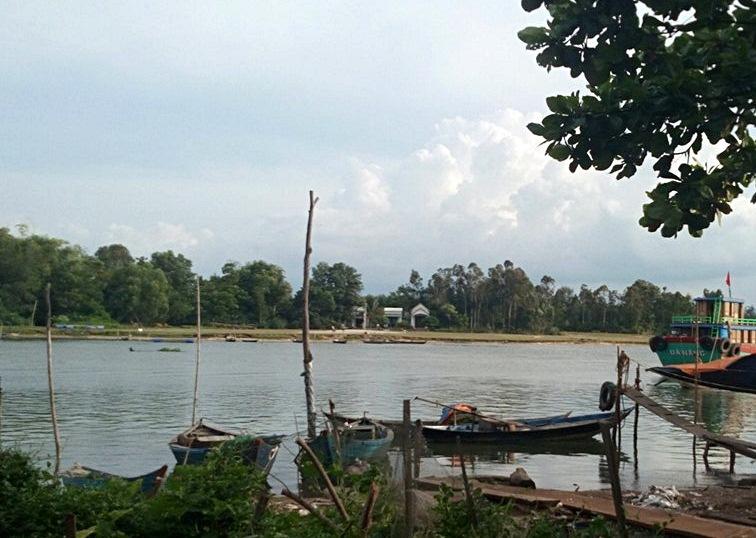 Quảng Nam: Tắm sông cùng nhóm bạn, nam sinh lớp 9 chết đuối thương tâm - Ảnh 1.