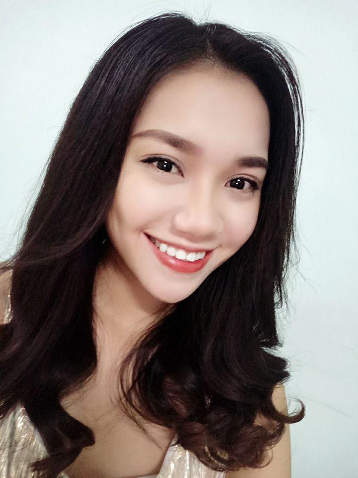 Cô bạn sinh năm 1996 đại diện Việt Nam tham dự Hoa khôi các trường ĐH Thế giới 2017 - Ảnh 4.