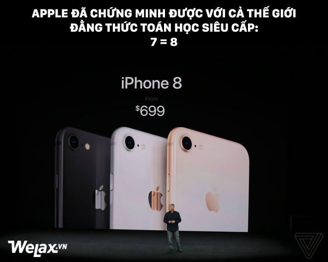 iPhone X vừa ra, thế giới giờ chỉ còn 2 kiểu người - Ảnh 15.