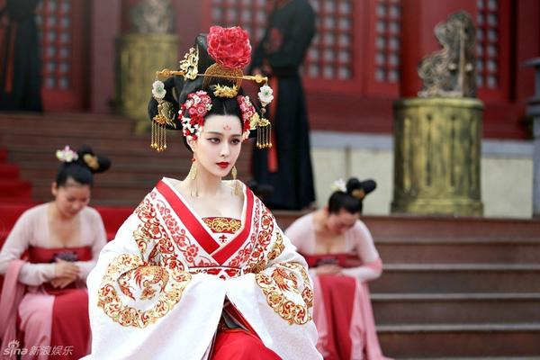 Phim cổ trang Trung Quốc xưa và nay: Đáng nhớ vs. thị trường (P.2) - Ảnh 3.