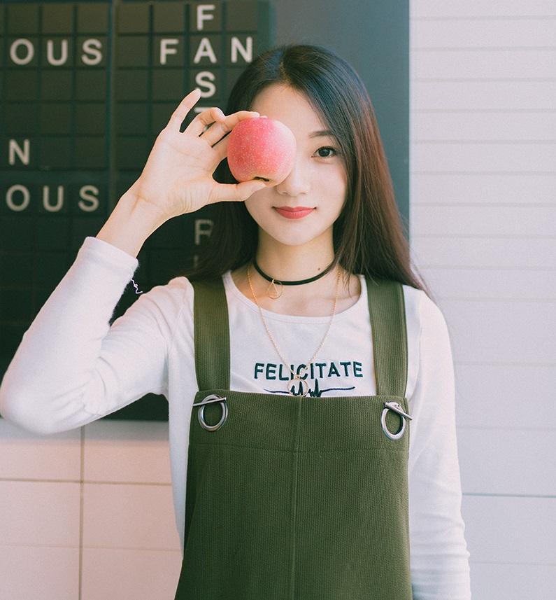 Không chỉ blogger Hàn, blogger Trung Quốc cũng toàn những cô nàng vừa xinh vừa giỏi - Ảnh 14.