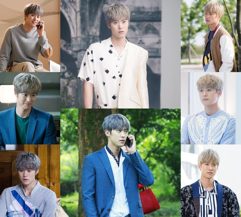 Điểm mặt 6 hot boy mới nổi của màn ảnh Hàn được săn đón vì quá đẹp trai - Ảnh 12.