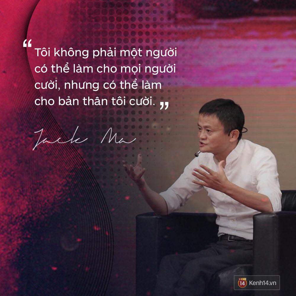 Loạt phát ngôn đầy cảm hứng tỷ phú Jack Ma vừa gửi đến các bạn trẻ Việt Nam - Ảnh 24.