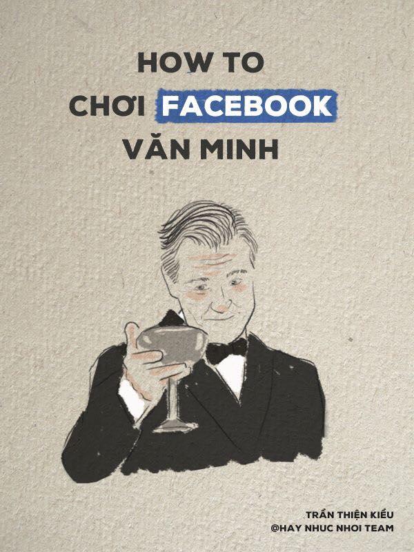 Hướng dẫn chơi Facebook văn minh: Bớt chấm, bớt thả tim, bớt ngâm tin nhắn! - Ảnh 1.