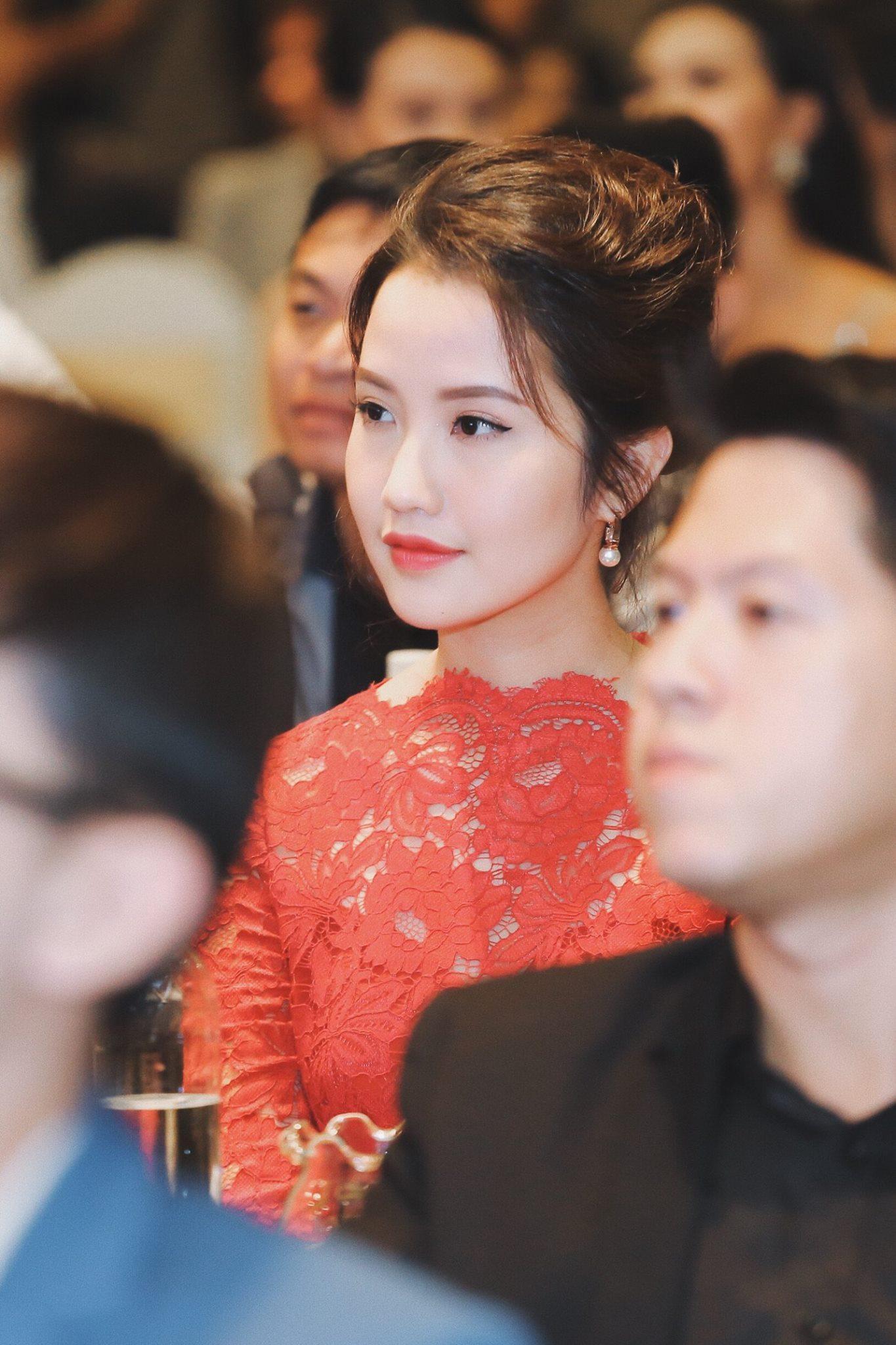 Trương Minh Xuân Thảo - bạn gái tin đồn xinh đẹp, giỏi giang của Phan Thành là ai? - Ảnh 4.