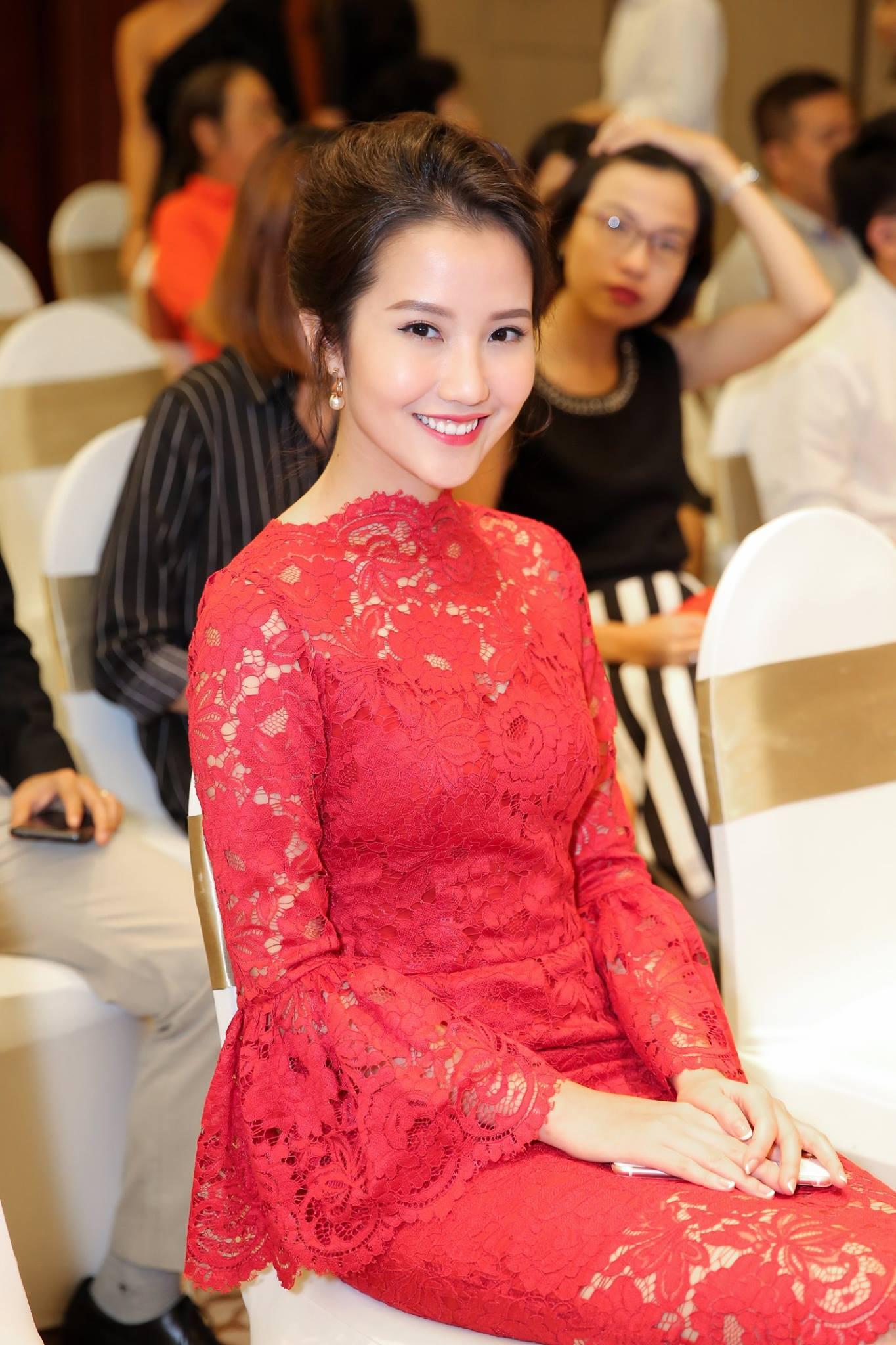 Trương Minh Xuân Thảo - bạn gái tin đồn xinh đẹp, giỏi giang của Phan Thành là ai? - Ảnh 5.