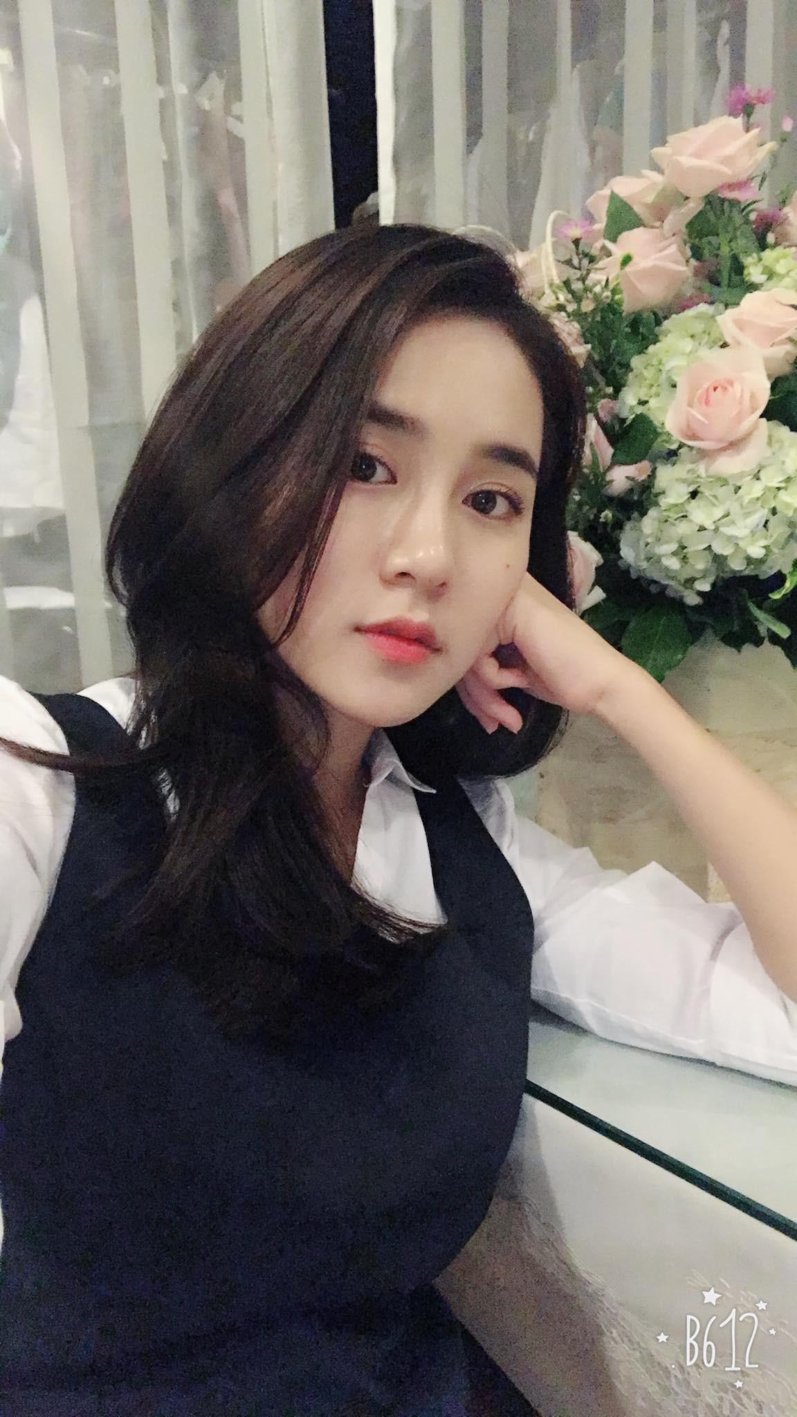 Nhan sắc hiện tại của 3 hot girl Việt từng được mệnh danh cô bé trà sữa - Ảnh 22.