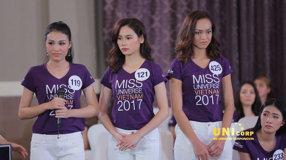 Phạm Hương chỉnh đốn Mai Ngô vì thiếu ý thức khi ghi hình Hoa hậu Hoàn vũ! - Ảnh 4.