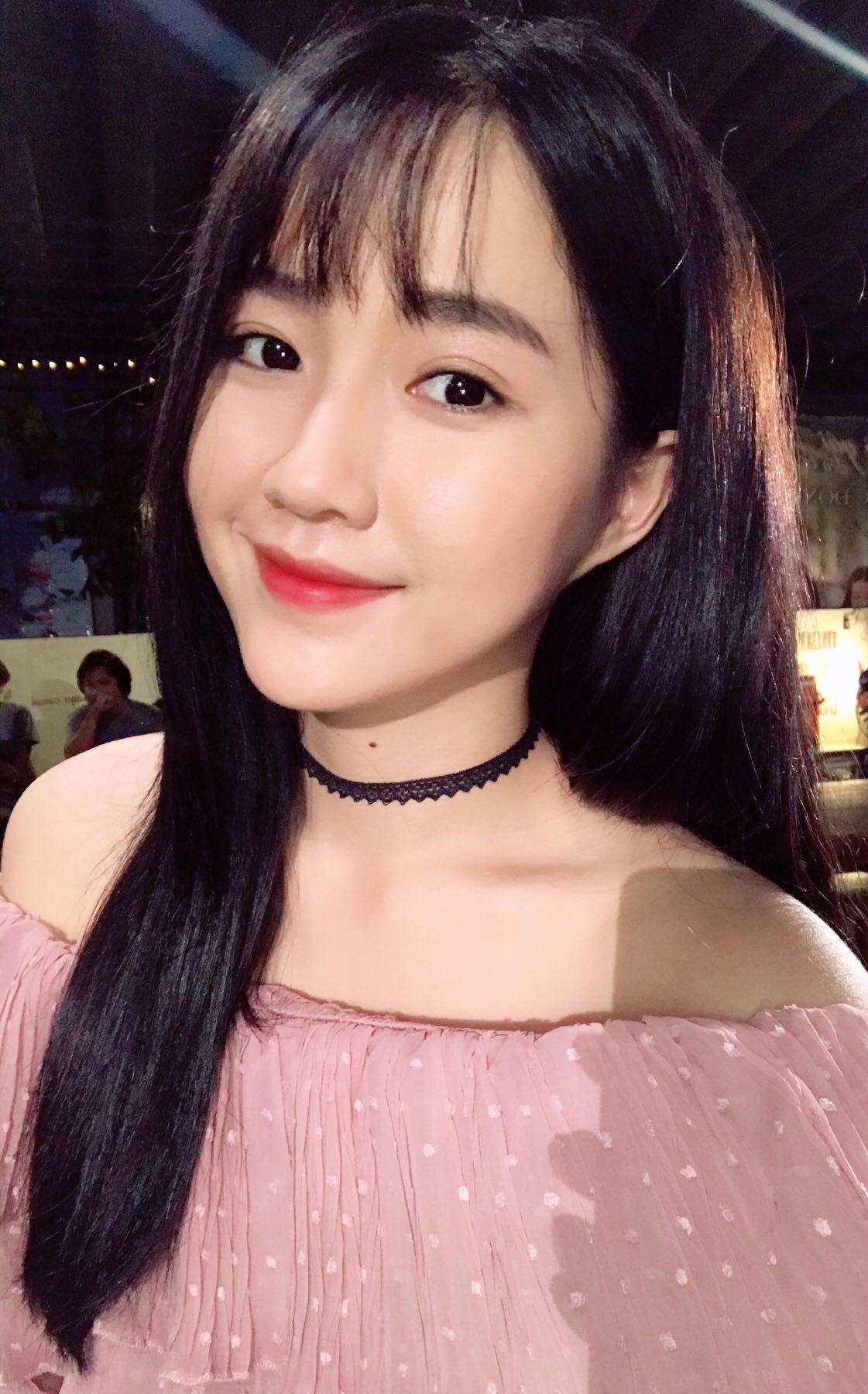 Nhan sắc hiện tại của 3 hot girl Việt từng được mệnh danh cô bé trà sữa - Ảnh 13.