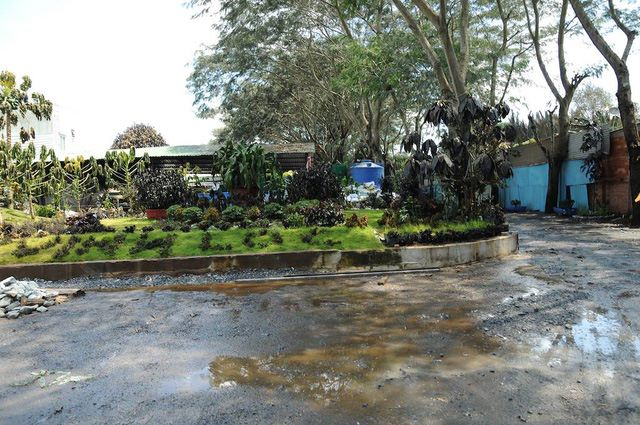 4 người nhập viện, nhiều người phải sơ tán sau khi một trạm chiết gas ở Sài Gòn bị vỡ đường ống khí Amoniac - Ảnh 7.