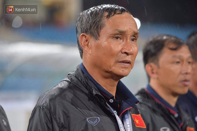 HLV Mai Đức Chung: Mong HLV Hàn Quốc giúp Việt Nam dự Asian Cup - Ảnh 1.