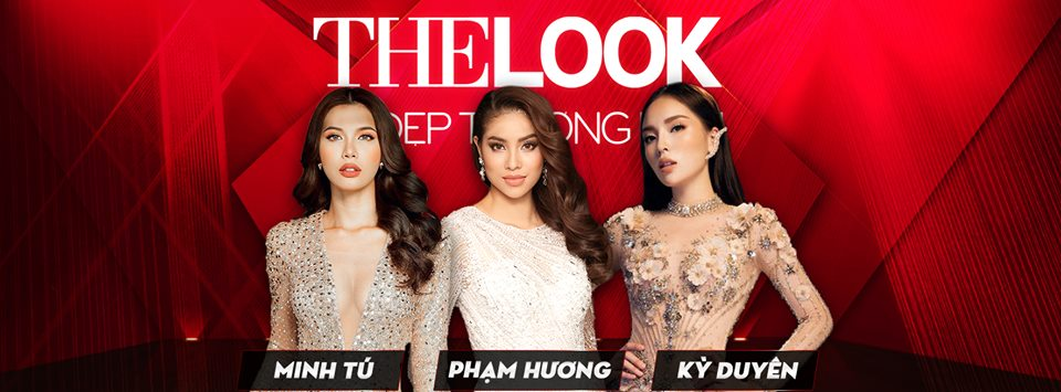 Dàn HLV toàn thứ dữ, ai sẽ đóng vai Hoa hậu thân thiện tại The Look? - Ảnh 1.
