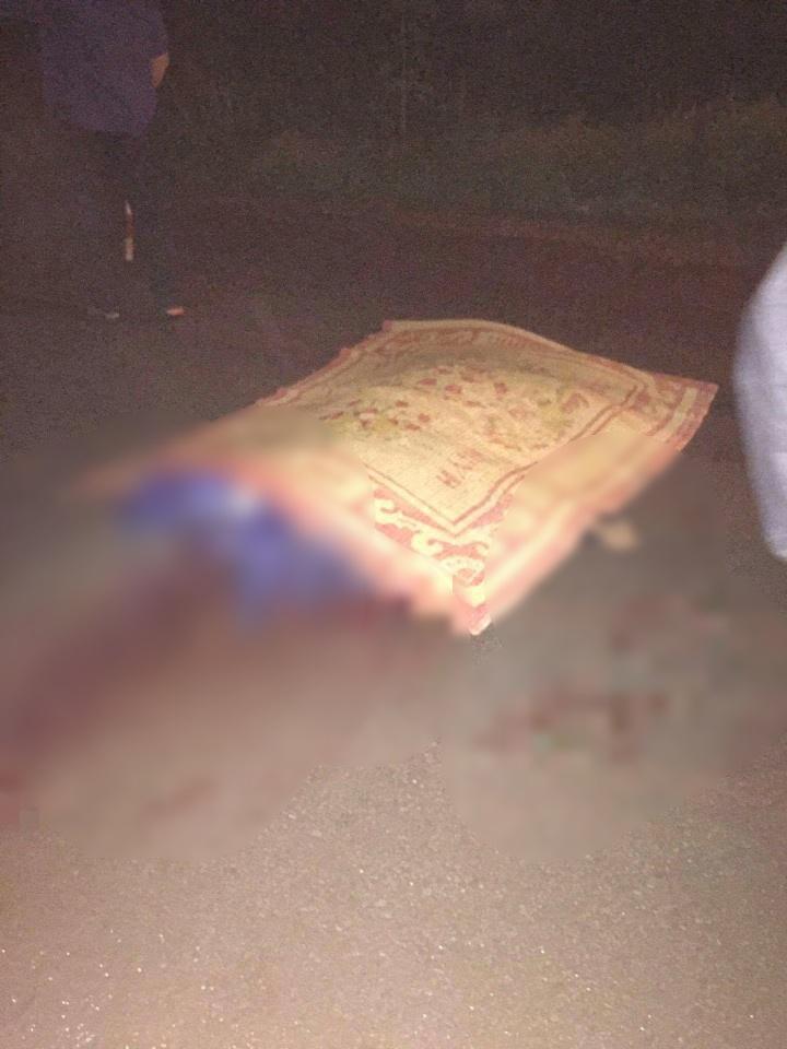 Đồng Nai: Tự ngã ra đường khi đang đi xe máy, người đàn ông bị xe khách cán tử vong - Ảnh 1.