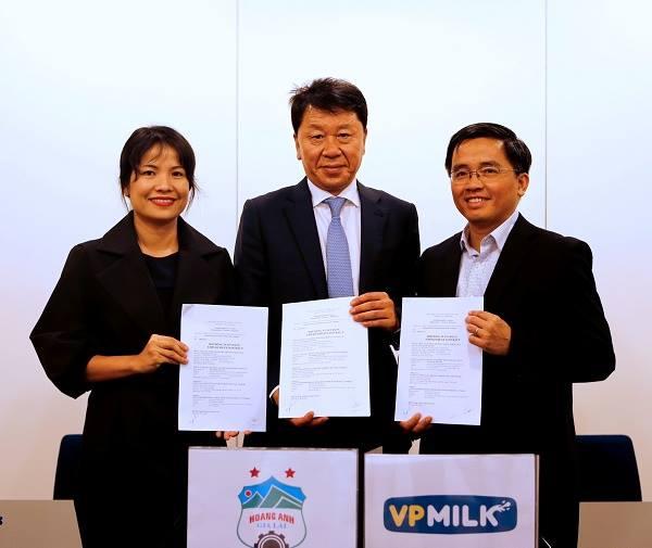 HAGL chính thức đạt thỏa thuận với HLV Chung Hae Seong - Ảnh 1.