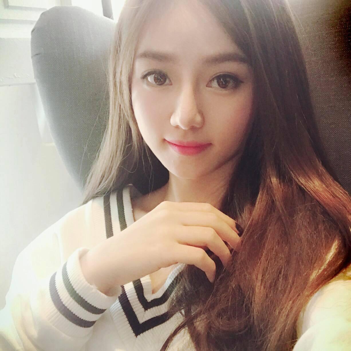 Quá xinh và ngọt ngào, bạn gái của Chi Dân trong MV Yêu từ phía xa là ai? - Ảnh 5.