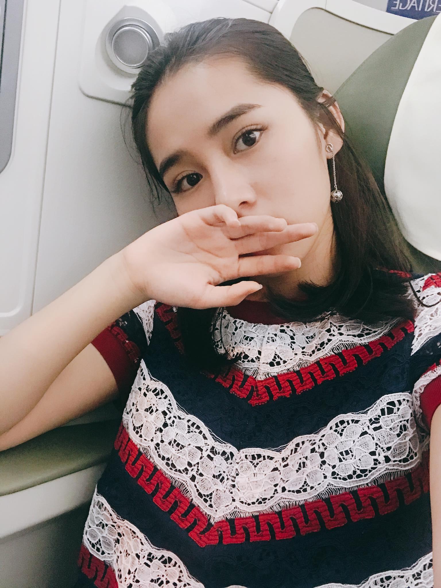 Nhan sắc hiện tại của 3 hot girl Việt từng được mệnh danh cô bé trà sữa - Ảnh 23.