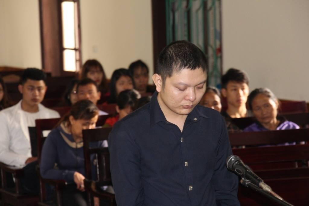 Y án tử hình tài xế taxi giết nữ giám thị, vứt xác xuống sông - Ảnh 1.