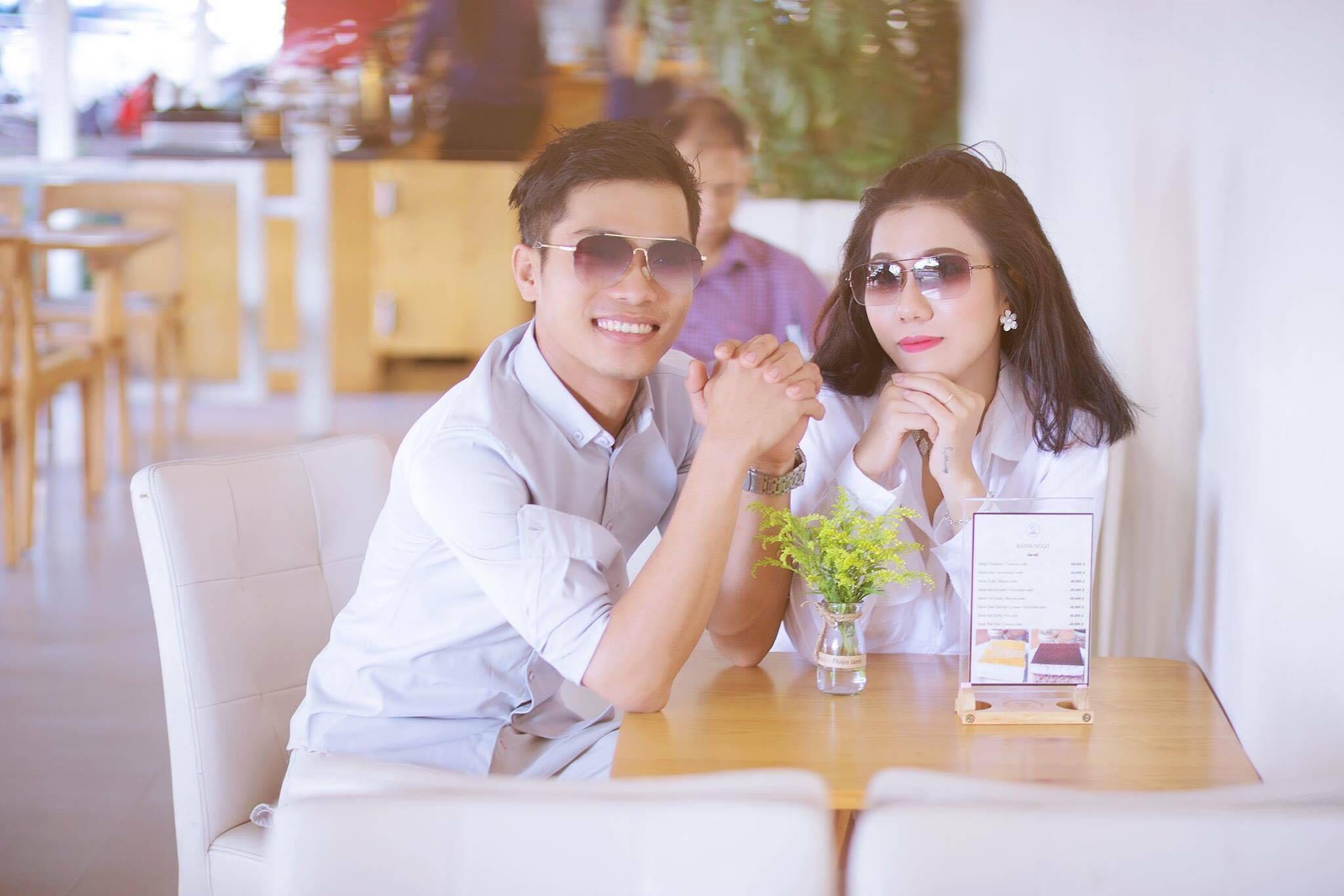 Tìm thấy tình yêu thất lạc sau 4 năm nhờ Bạn muốn hẹn hò, chàng trai nói một câu khiến cô gái đồng ý kết hôn ngay lập tức - Ảnh 4.