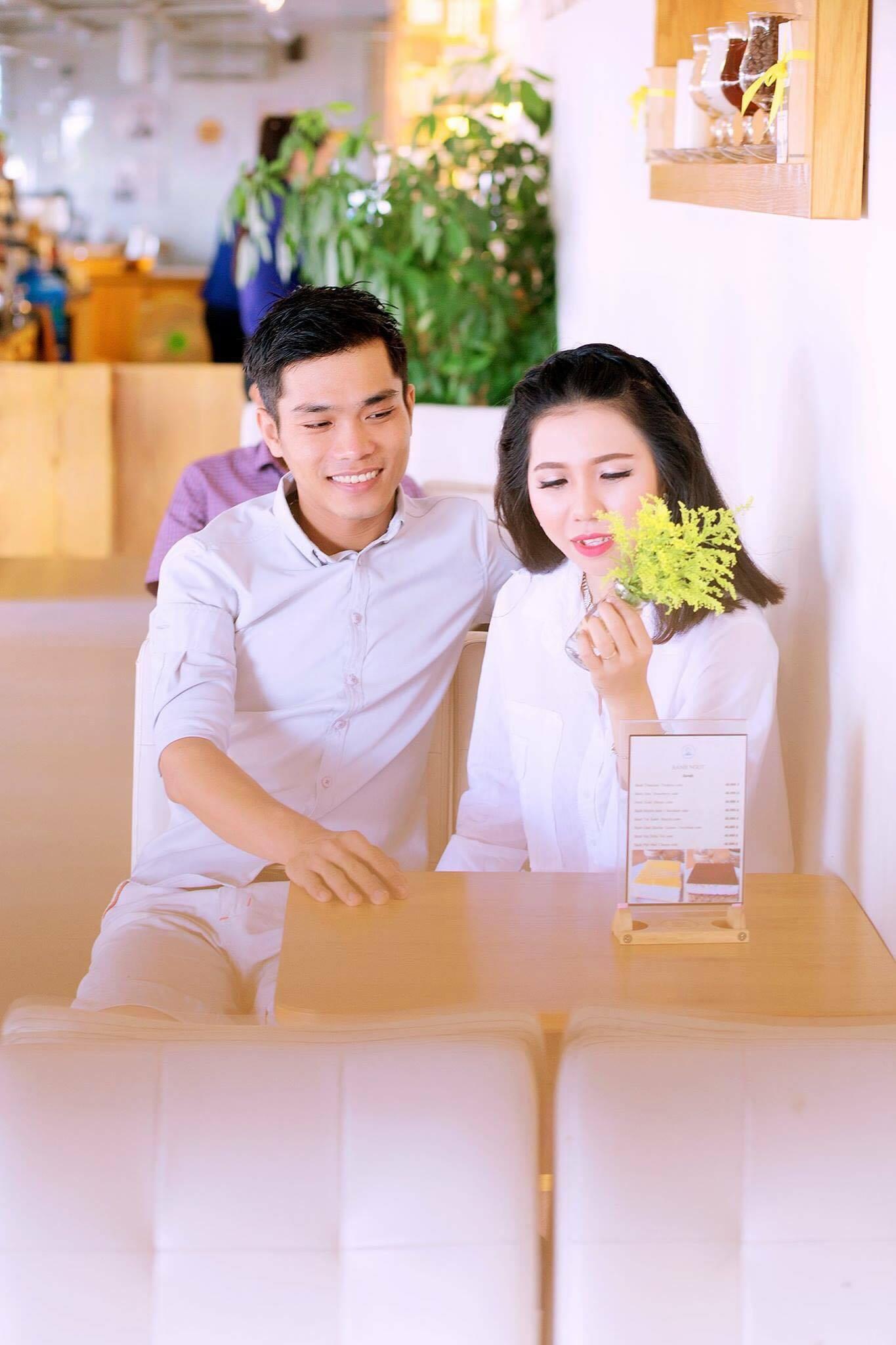 Tìm thấy tình yêu thất lạc sau 4 năm nhờ Bạn muốn hẹn hò, chàng trai nói một câu khiến cô gái đồng ý kết hôn ngay lập tức - Ảnh 3.