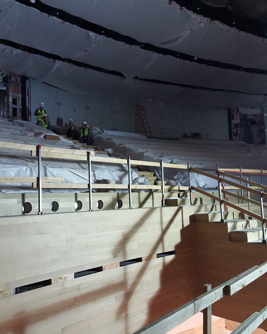 Chiêm ngưỡng hội trường Steve Jobs, nơi Apple sẽ ra mắt iPhone 8 vào ngày 12/9 tới - Ảnh 6.