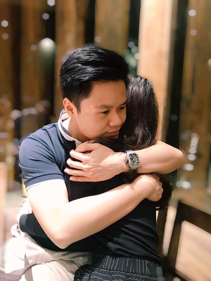Sao Trẻ: Dân mạng nghi vấn Phan Thành đang hẹn hò với hot girl Trương Minh Xuân Thảo?